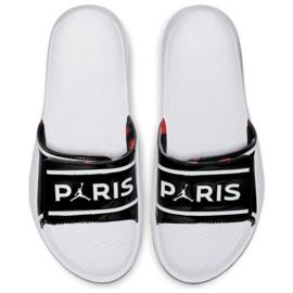 Papuče Nike Jordan Hydro 7 V2 Psg M CJ7244-001 crna
