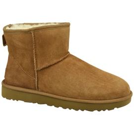 Ugg Classic Mini II cipele W 1016222-CHE smeđ