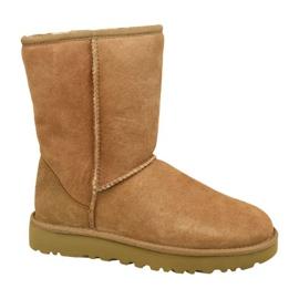 Ugg Klasične kratke cipele II W 1016223-CHE smeđ