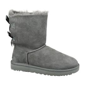 Ugg Bailey Bow Ii W 1016225-GREY cipele siva