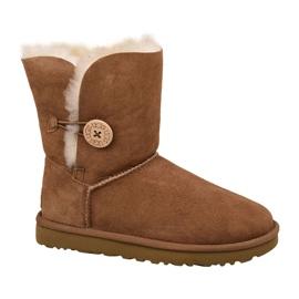 Ugg Bailey Button Ii W 1016226-CHE cipele smeđ