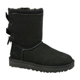 Ugg Bailey Bow Ii W 1016225-BLK cipele crna