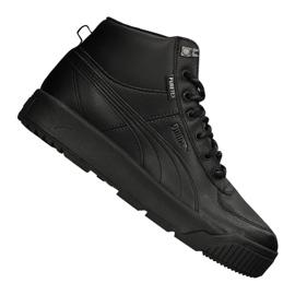 Cipele Puma Tarrenz Sb Puretex M 370552-01 crna