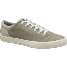 Kožne cipele Helly Hansen Kopenhagen M 11502-718 siva