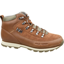 Helly Hansen The Forester W 10516-580 cipele smeđ