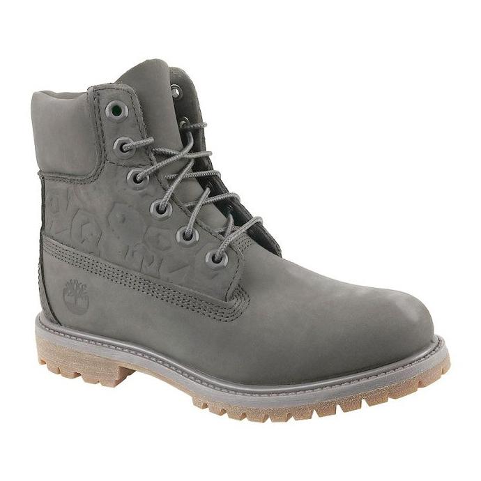 Timberland 6 u Premium Boot W A1K3P cipelama siva