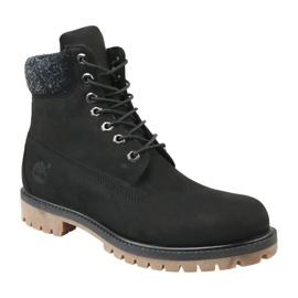 Timberland 6 u Premium Boot M A1UEJ cipelama crna