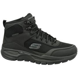 Skechers Escape Plan cipele 2.0 M 51705-BBK crna