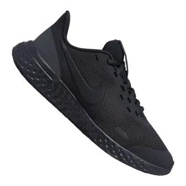 Cipele Nike Revolution 5 Gs Jr BQ5671-001 crna