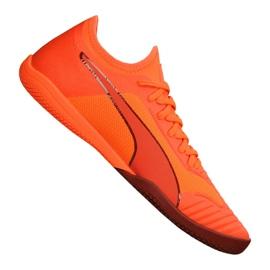 Kućne cipele Puma 365 Sala 1 M 105753-02 narančasta crvena, narančasta