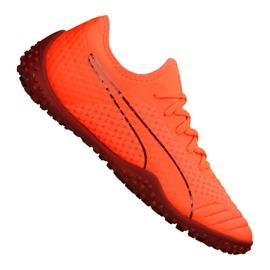 Puma 365 betonske nogometne čizme 2 St M 105757-02 crvena crvena