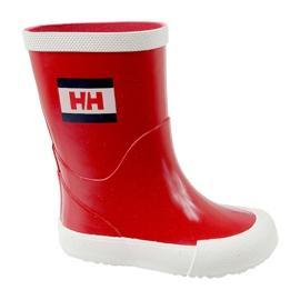 Cipele Helly Hansen Nordvik Jr 11200-110 crvena