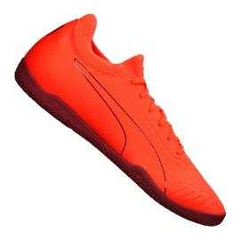 Kućne cipele Puma 365 Sala 2 M 105758-02 narančasta narančasta