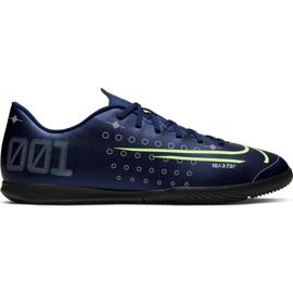 Nike Mercurial Vapor 13 Club Mds Ic M CJ1301 401 obuća za nogomet mornarica tamnoplav