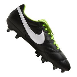 Cipele Nike The Premier Ii SG-Pro Ac M 921397-017 crna crna