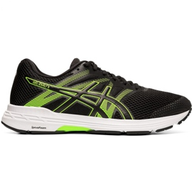 Cipele za trčanje Asics Gel-Exalt 5 M 1011A162 002 crna