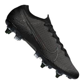 Nogometne cipele Nike Vapor 13 Elite SG-Pro Ac M AT7899-001 crna