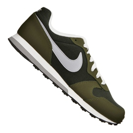 Cipele Nike Jr Md Runner 2 Gs Jr BA5559 zelena