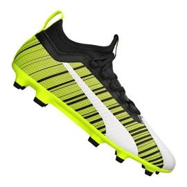 Puma One nogometne čizme 5.3 Fg / Ag M 105604-03 žuti žuti