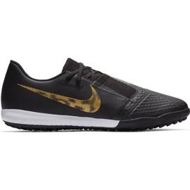 Obuća za nogomet Nike Nike Phantom Venom Academy M Tf AO0571 077 crno, zlato