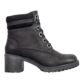 Goodin Izolirane čizme za gležanj crna