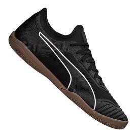 Kućne cipele Puma 365 Sala 1 M 105753-01 crna