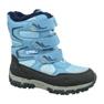 Zimske čizme Kappa Great Tex Jr 260558K-6467 plava