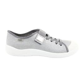 Dječje cipele Befado 251Q075 siva