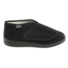 Befado ženske cipele 071D001 crna