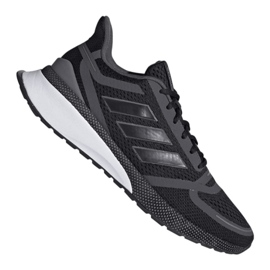 Cipele Adidas Nova Run M EE9267 crna