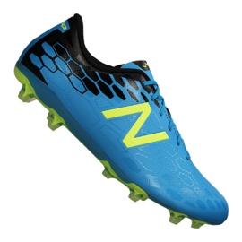 New Balance Nova nogometna obuća Balance Visaro 2.0 Control Fg M 614500-60_5 plava plava