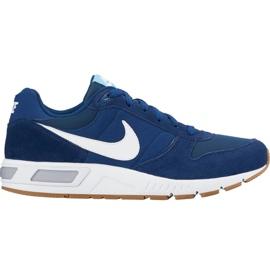 Cipele Nike Nightgazer M 644402 412 mornarica