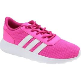 Cipele Adidas Lite Racer W AW3834 roze