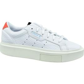 Adidas Sleek Super W EF1897 cipele bijela bijela