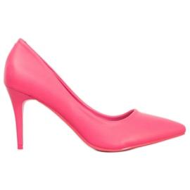 Kylie Ružičaste pumpe roze