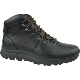 Timberland World Hiker Mid M A211J cipele crna
