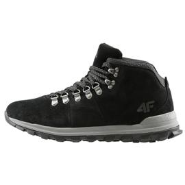4F M D4Z19-OBMH204 20S cipele crna