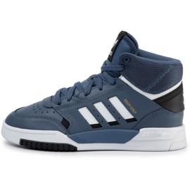 Cipele Adidas Originals Drop Step Jr EE8757 mornarica