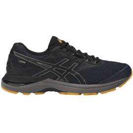 Cipele za trčanje Asics Gel Pulse 9 GM Tx T7D4N-5890 crna