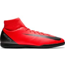 Nike Mercurial Superfly X 6 Club CR7 Ic M AJ3569 600 nogometnih cipela crvena