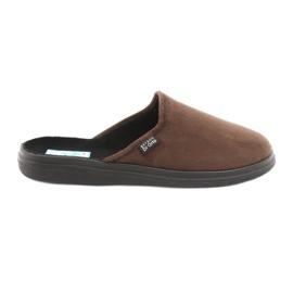 Muške cipele Befado pu 125M008 smeđ