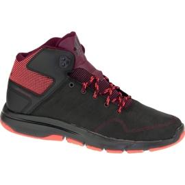 Cipele Adidas Climawarm Supreme M M18088 crna
