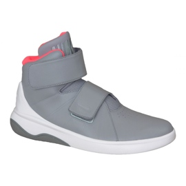 Cipele Nike Marxman M 832764-002 siva siva / srebrna
