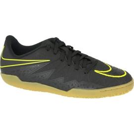 Kućne cipele Nike Hypervenomx Phelon Ii Ic Jr 749920-009 crna crna