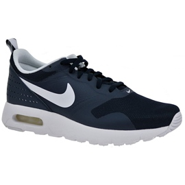 Cipele Nike Air Max Tavas Gs W 814443-402 mornarica