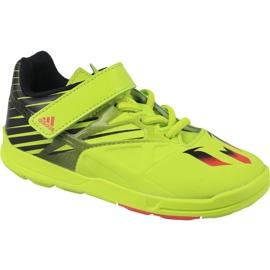 Cipele Adidas Messi El IK Jr AF4052 žuti
