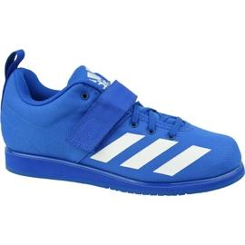 Cipele Adidas Powerlift 4 M BC0345 plava