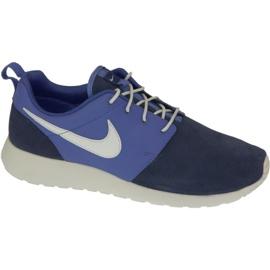 Nike Rosherun Premium M 525234-401 cipele mornarica