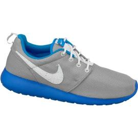 Cipele Nike Rosherun Gs W 599728-019 siva