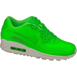 Cipele Nike Air Max 90 Ltr Gs W 724821-300 zelena
